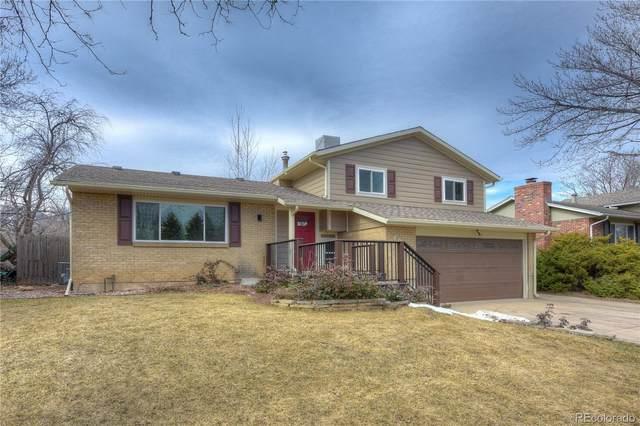 995 Waite Drive, Boulder, CO 80303 (MLS #4488618) :: 8z Real Estate