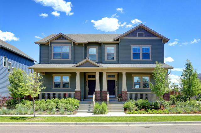 8508 E 54th Place, Denver, CO 80238 (#4488640) :: The Heyl Group at Keller Williams