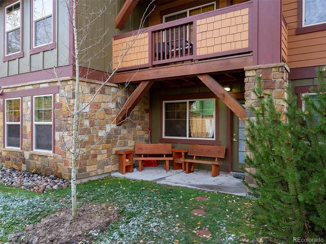 2545 Cattle Kate Circle #3101, Steamboat Springs, CO 80487 (#4488660) :: The Dixon Group