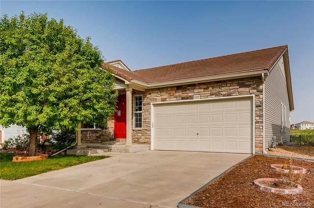 5506 Malta Street, Denver, CO 80249 (MLS #4488753) :: 8z Real Estate