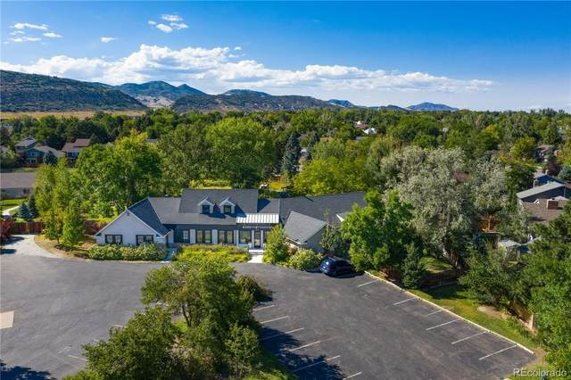 8241 S Continental Divide Road, Littleton, CO 80127 (#4488774) :: Wisdom Real Estate