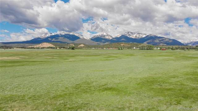 Lot 39, Nathrop, CO 81236 (#4488794) :: The Brokerage Group