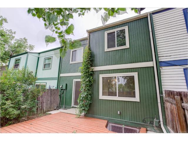 1629 Longbow Court, Lafayette, CO 80026 (MLS #4488821) :: 8z Real Estate