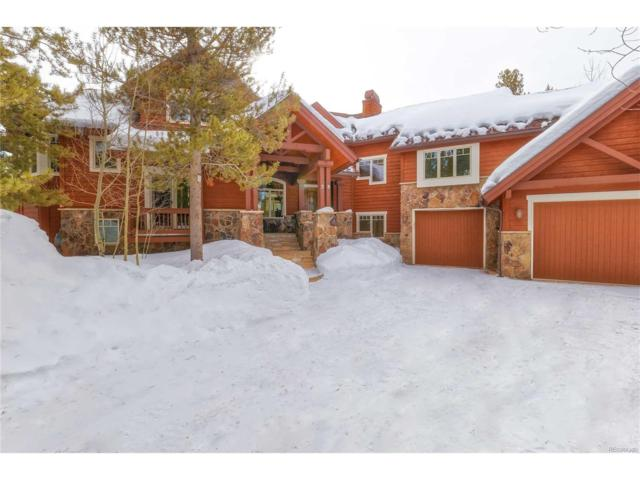 38 Marksberry Way, Breckenridge, CO 80424 (MLS #4488874) :: 8z Real Estate