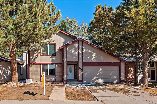 3706 S Ceylon Way, Aurora, CO 80013 (#4488908) :: James Crocker Team