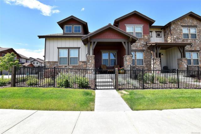 6340 Pumpkin Ridge Drive #1, Windsor, CO 80550 (#4489250) :: 5281 Exclusive Homes Realty