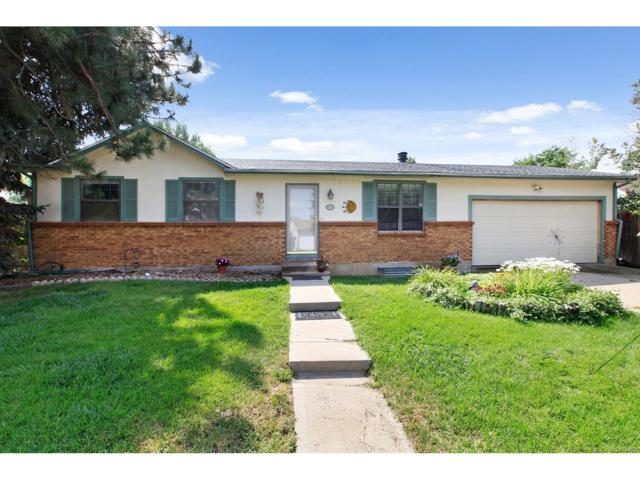 14502 E Radcliff Drive, Aurora, CO 80015 (MLS #4489353) :: 8z Real Estate
