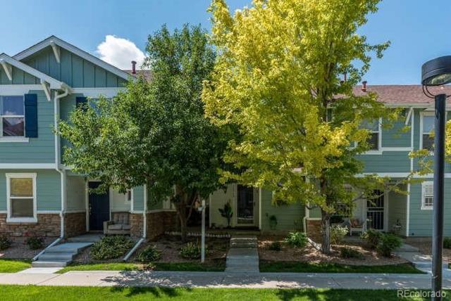 18940 E 58th Avenue, Denver, CO 80249 (MLS #4489424) :: 8z Real Estate