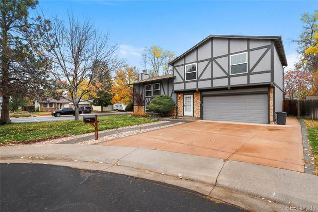 3634 S Olathe Street, Aurora, CO 80013 (#4489774) :: Real Estate Professionals