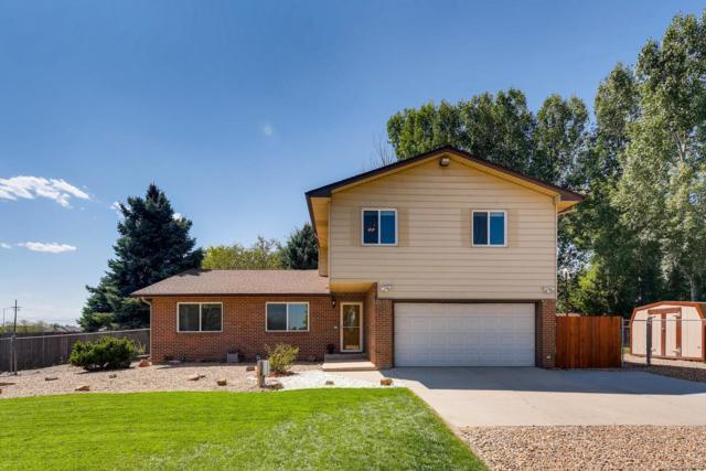 12649 Woodland Drive, Longmont, CO 80504 (#4490040) :: Wisdom Real Estate