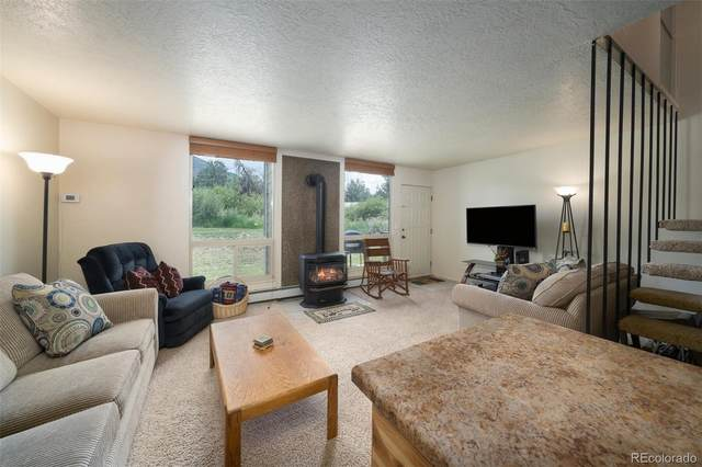390 Straight Creek Drive #307, Dillon, CO 80435 (#4490607) :: The Artisan Group at Keller Williams Premier Realty