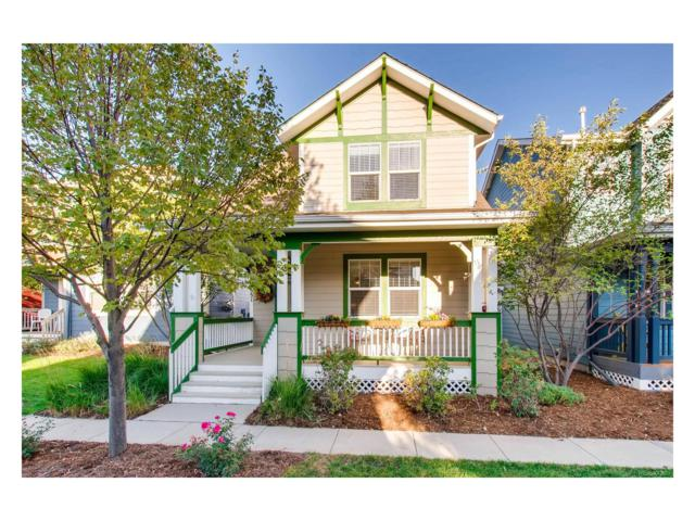 4551 Crestone Peak Street, Brighton, CO 80601 (#4490663) :: The Escobar Group @ KW Downtown Denver