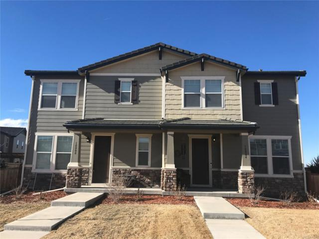 10008 Hough Point, Parker, CO 80134 (#4490748) :: The HomeSmiths Team - Keller Williams