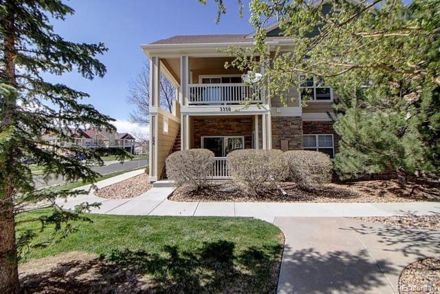 3350 Boulder Circle #204, Broomfield, CO 80023 (#4491007) :: The Peak Properties Group