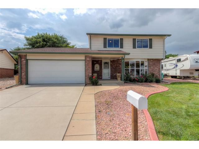 10475 King Circle, Westminster, CO 80031 (MLS #4491106) :: 8z Real Estate