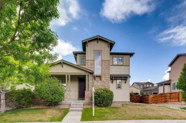 10540 Sedalia Street, Commerce City, CO 80022 (#4491223) :: The Pete Cook Home Group