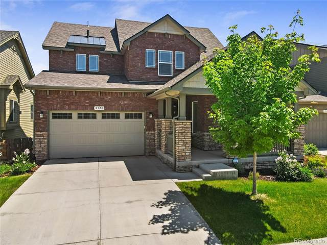 2120 Blue Yonder Way, Fort Collins, CO 80525 (#4491226) :: Bring Home Denver with Keller Williams Downtown Realty LLC