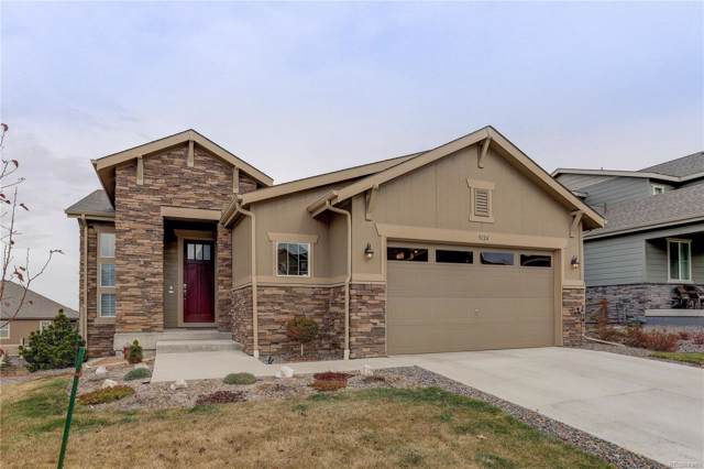 5124 W 109th Circle, Westminster, CO 80031 (MLS #4491294) :: 8z Real Estate