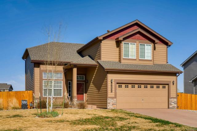 6349 Bearcat Loop, Colorado Springs, CO 80925 (#4491545) :: The Pete Cook Home Group