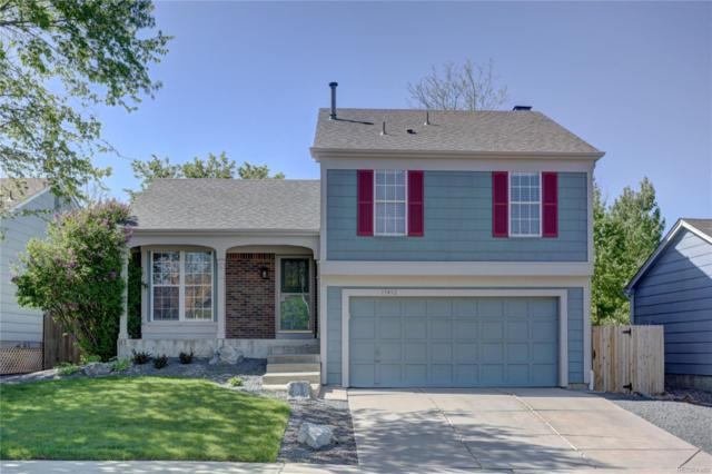 19492 E Amherst Drive, Aurora, CO 80013 (#4492014) :: The DeGrood Team