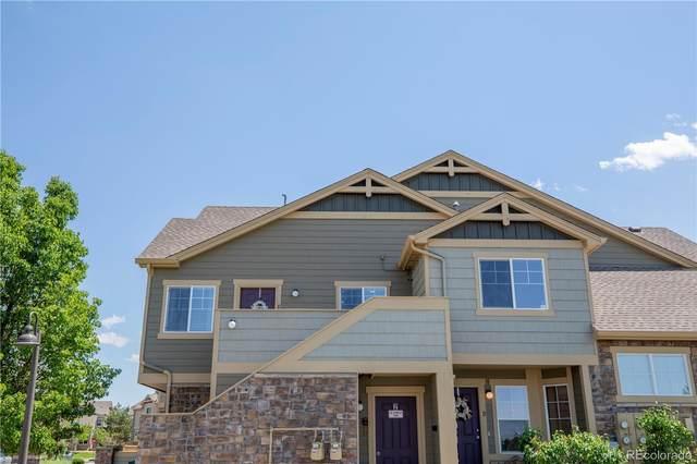 23414 E Dorado Place E, Aurora, CO 80016 (#4492445) :: Kimberly Austin Properties