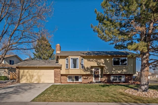 6886 S Wadsworth Court, Littleton, CO 80128 (#4492818) :: House Hunters Colorado