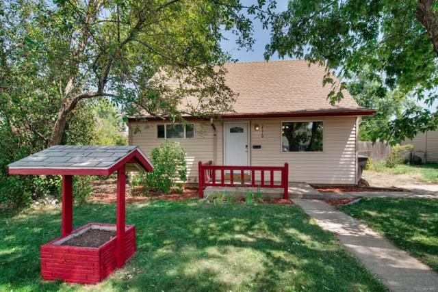 2570 S Irving Street, Denver, CO 80219 (#4493024) :: HomePopper