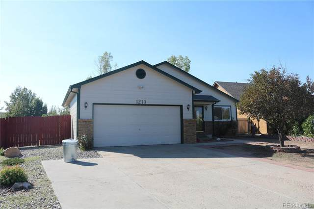 1210 8th Street, Fort Lupton, CO 80621 (#4493426) :: My Home Team