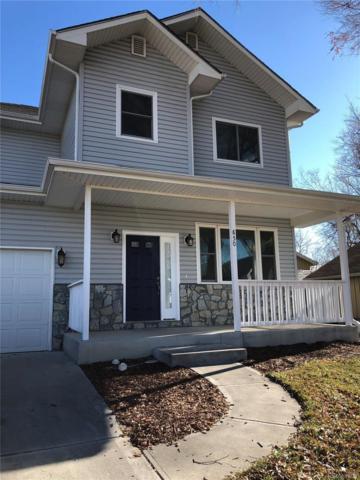 850 S Krameria Street, Denver, CO 80224 (#4493731) :: The Griffith Home Team