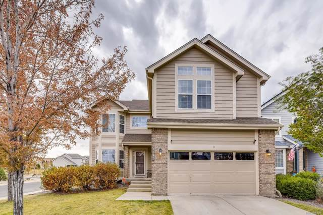 5897 S Zante Circle, Aurora, CO 80015 (MLS #4493794) :: Bliss Realty Group