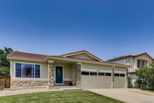 4315 Cathay Street, Denver, CO 80249 (#4493881) :: Own-Sweethome Team