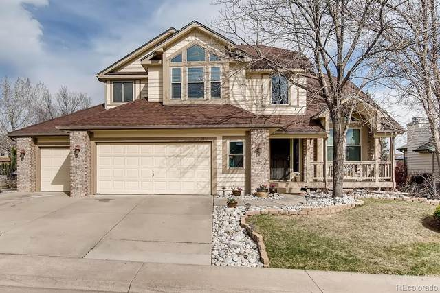 6052 Alkire Court, Arvada, CO 80004 (#4494506) :: James Crocker Team
