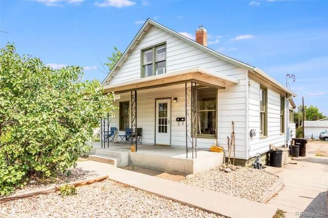 1026 18th Avenue, Greeley, CO 80631 (MLS #4494811) :: 8z Real Estate