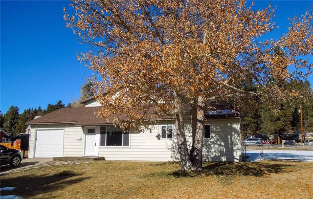 213 West 17th St., Leadville, CO 80461 (#4494877) :: Relevate | Denver