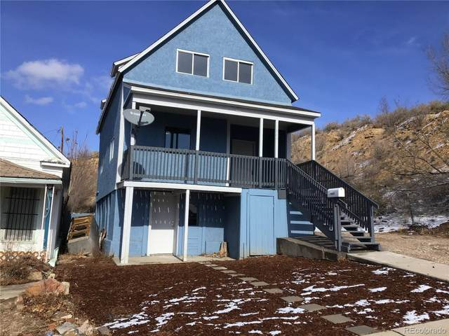 1007 E 2nd Street, Pueblo, CO 81001 (#4495366) :: The Colorado Foothills Team | Berkshire Hathaway Elevated Living Real Estate