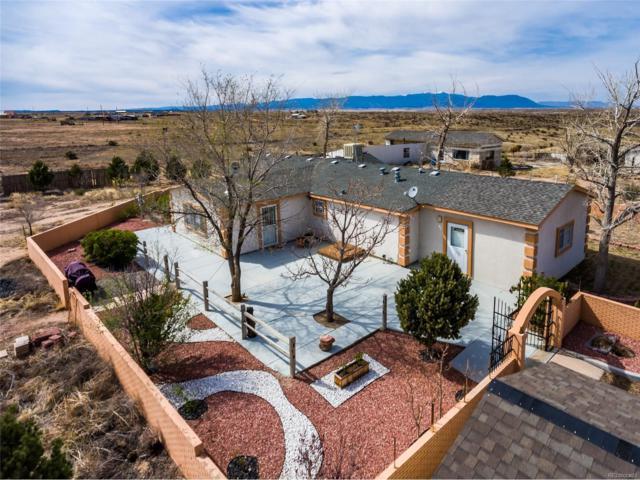 4400 Quail Road, Fountain, CO 80817 (MLS #4495395) :: 8z Real Estate