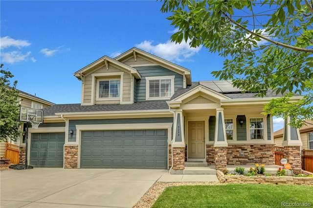 5255 Sagebrush Street, Brighton, CO 80601 (#4495443) :: The Colorado Foothills Team | Berkshire Hathaway Elevated Living Real Estate
