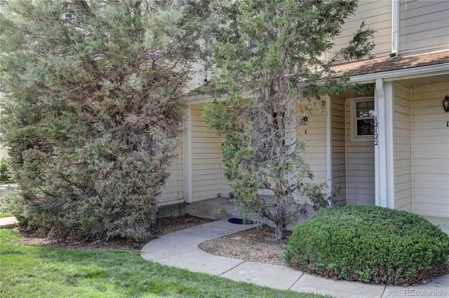 12122 Bannock Circle C, Westminster, CO 80234 (#4495741) :: Stephanie Fryncko | Keller Williams Integrity