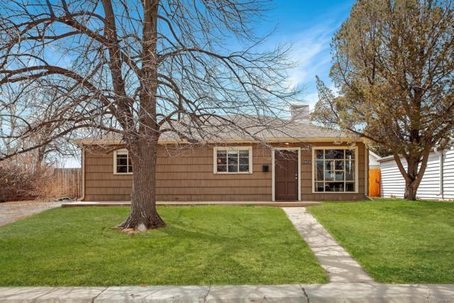 1023 Worchester Street, Aurora, CO 80011 (MLS #4496288) :: 8z Real Estate