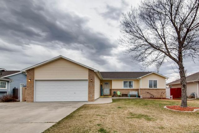 542 Berwick Avenue, Firestone, CO 80520 (#4496328) :: Hometrackr Denver