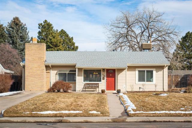 3060 S Fairfax Street, Denver, CO 80222 (#4497024) :: The Heyl Group at Keller Williams