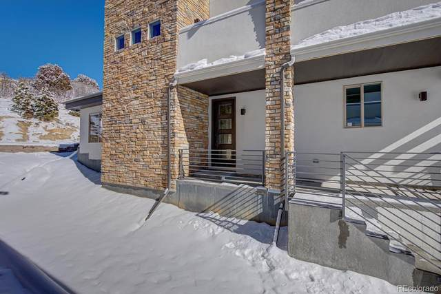4407 Echo Butte Lane, Larkspur, CO 80118 (#4497110) :: The HomeSmiths Team - Keller Williams