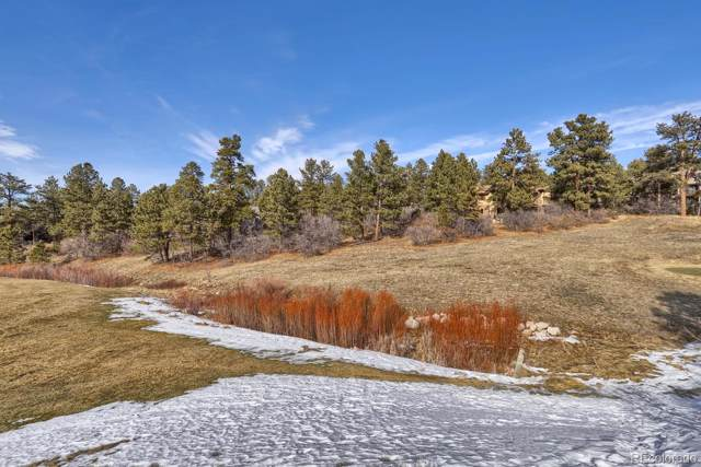 970 Country Club Parkway, Castle Rock, CO 80108 (#4497350) :: HergGroup Denver