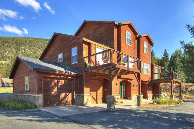 180 Whispering Pines Circle, Blue River, CO 80424 (#4497704) :: The DeGrood Team