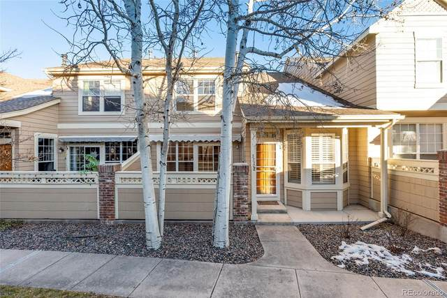 3330 W 98th Avenue E, Westminster, CO 80031 (MLS #4498201) :: 8z Real Estate