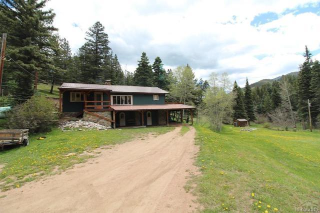 148 County Rd 378 Drive #378, Rye, CO 81252 (#4498313) :: HomePopper