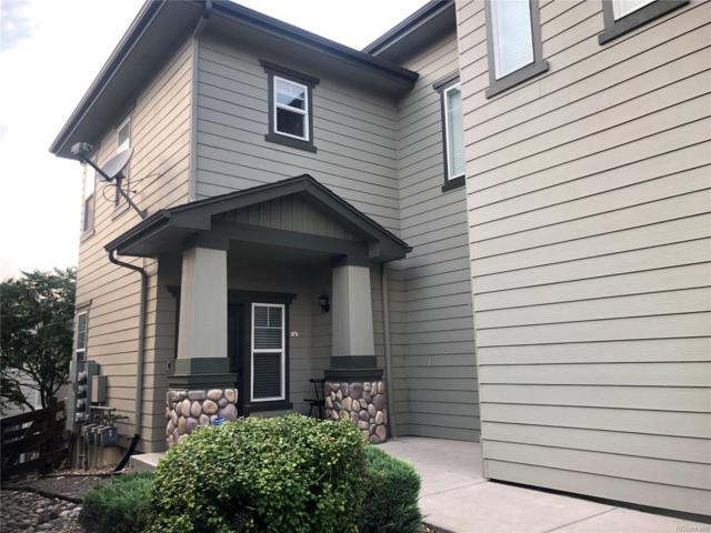 13028 Grant Circle A, Thornton, CO 80241 (#4498371) :: The Healey Group