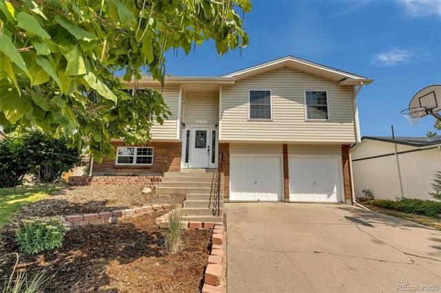 1855 E 98th Avenue, Thornton, CO 80229 (#4498437) :: Compass Colorado Realty