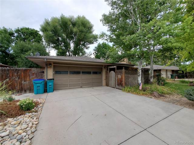 2205 Vassar Avenue, Fort Collins, CO 80525 (#4498590) :: The Healey Group