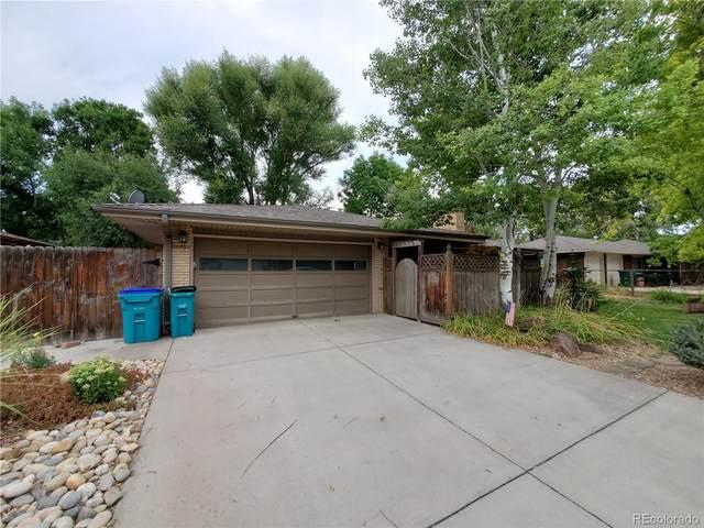 2205 Vassar Avenue, Fort Collins, CO 80525 (#4498590) :: The Margolis Team